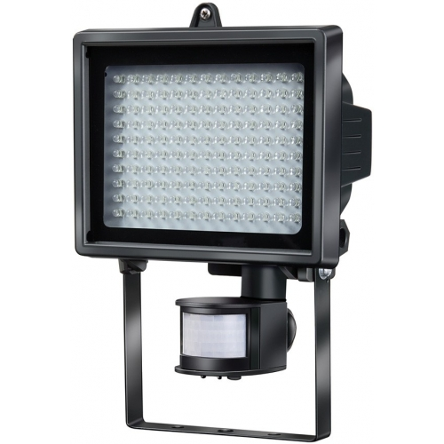 Lampe LED L130 IP44 avec détecteur infrarouge