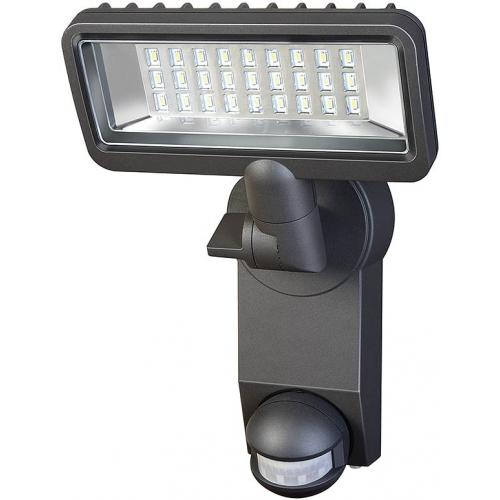 Projecteur à LED Premium City SH2705 PIR IP44