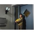 Projecteur LED Duo Premium City SV5405 PIR IP44