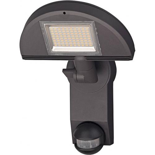 Led Pir Ip44 8005 Lampe Premium Lh City Ybf76yg
