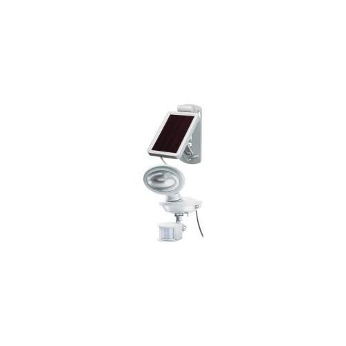 Lampe LED solaire SOL 14 plus IP44 avec détecteur de mouvements infrarouge 2xLED 0,5W