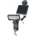 Projecteur LED Solaire Premium SOL SH0805 P2 IP44 avec détecteur de mouvements infrarouge