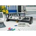 Protection contre les surtensions Premium-Office-Line 30.000 A 4 prises 1,8 m H05VV-F 3G1,5