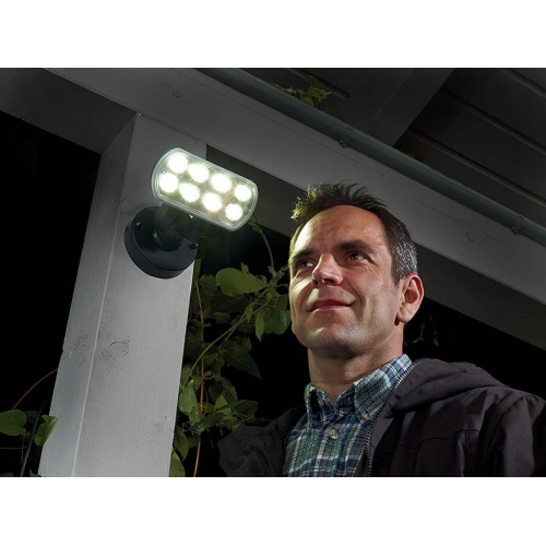 Projecteur LED haute performance L801 IP55 noir