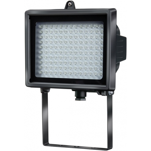 Projecteur LED muni de 130 LED IP44