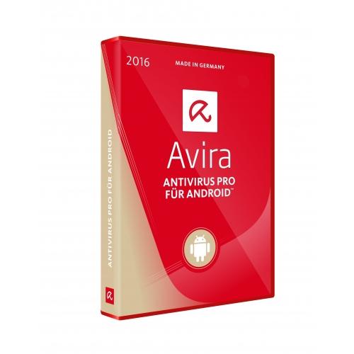 Avira Antivirus Pro pour Android