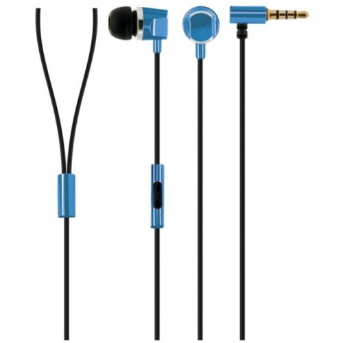 Bluetooth® Casque audio avec puce NFC et bouton de contrôle