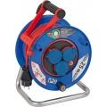 Garant Bretec IP44 Enrouleur de cable 50m AT-N05V3V3-F 3G1,5