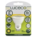 Ampoule LED 3,5W GU10