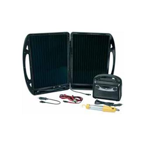 Kit à Energie Solaire SES P1307 mobil