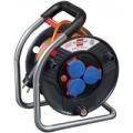 Enrouleur de câble Super-Solid BQ IP44 25m H07BQ-F 3G1,5