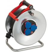 Enrouleur de câble Garant S IP44 25m H07RN-F 3G2,5