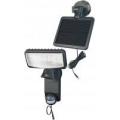 Lampe LED Solaire Premium SOL LH1205 P2 IP44 avec détecteur de mouvements infrarouge 12xLED 0,5W