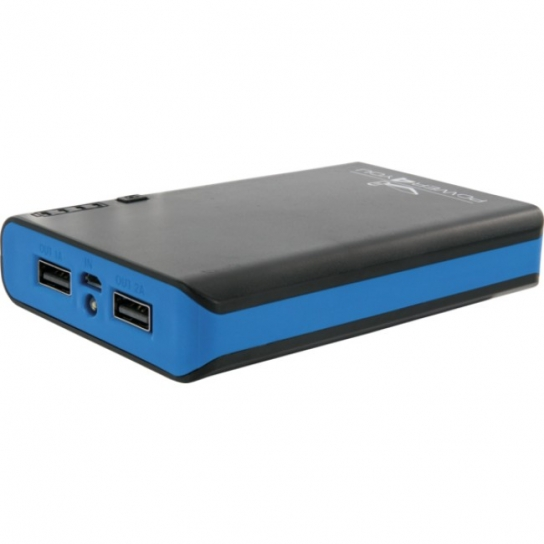 Power Bank (10400 mAh)