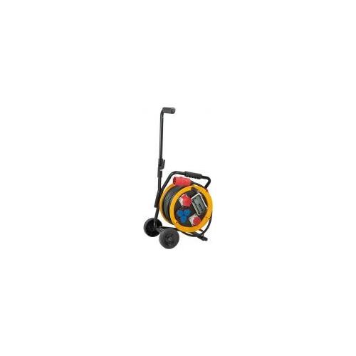Brobusta CEE 2 FI IP44 sur chariot 30m H07RN-F 5G4,0