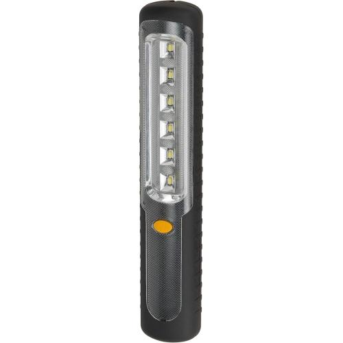 Lampe LED portable rechargeable avec dynamo HL DA 6 DM2H
