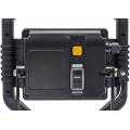 Spot hybride mobile à LED DARGO IP65, 3000lm, 30W, 5m H05RN-F 2x1.0, hybride, powerbank