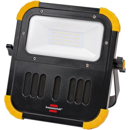 Lampe LED avec batterie rechargeable BLUMO 2000 A, 20W, 2100lm, 6500K, avec haut-parleur Bluetooth intégré