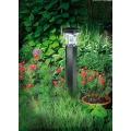 Balise de jardin LED solaire SOL FL 13007 IP44 avec détecteur de mouvement et capteur crépusculaire