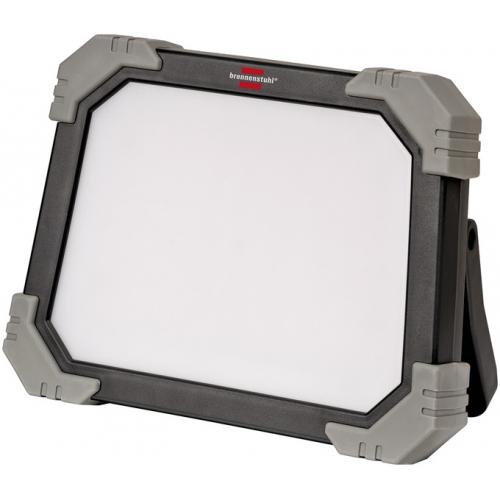 Projecteur/Spot à LED mobile DINORA 3000 IP65, 3m, H07RN-F 2x1.0, 3000lm, 24W