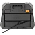 Projecteur/Spot à LED mobile DINORA 5000 IP65, 5m, H07RN-F 2x1.0, 5000lm, 47W