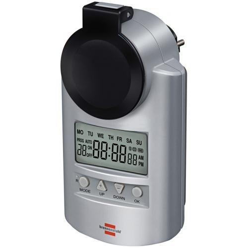 Primera-Line Programmateur/Minuterie DT IP44 *FR*