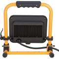 Projecteur LED JARO portable, 2930 lumen, 30W, Câble de 3m, IP65, Orientable