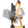 Projecteur LED JARO portable, 4770 lumen, 50W, Câble de 5m, IP65, Orientable
