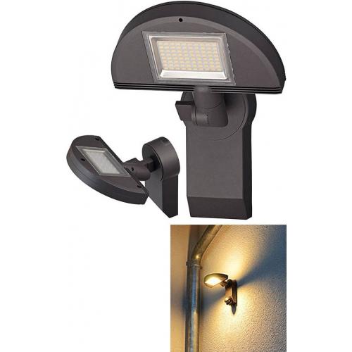 Lampe LED Premium City LH 562405 IP44 anthracite